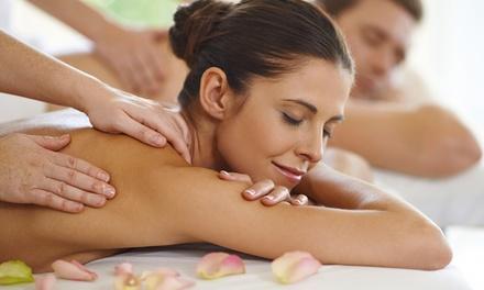 Clear Lake Massage