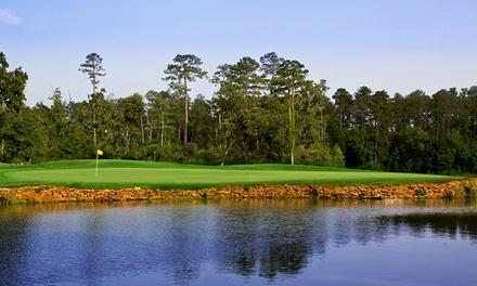Cypresswood Golf Club