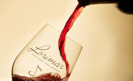 Lorimar Vineyards & Winery