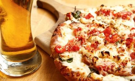 Eastside Pizza