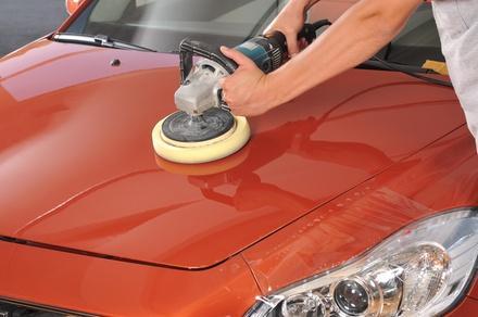 Magic Hand Car Wash