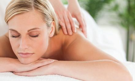 Healthworks Massage Therapy