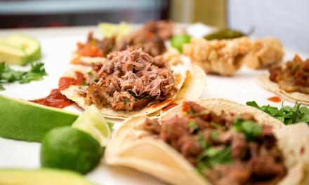 TNT Tortas & Tacos