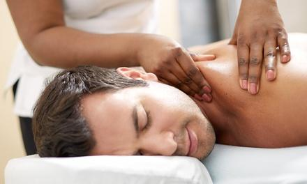 The Healing Touch Spa