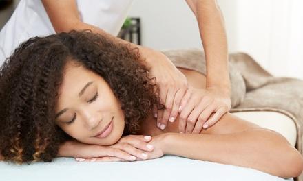 Allison Manrique At Kimmies Massage and Meditation Studio