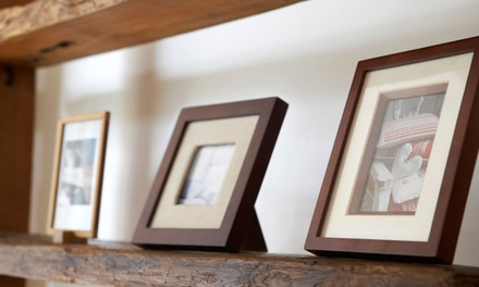 Art and Framing Gallery
