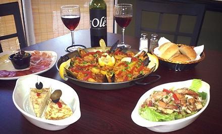Paella House Restaurant