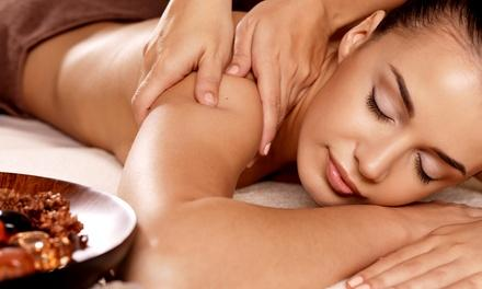 King and Queen Massage & Spa