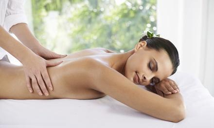 Massage by Heidi