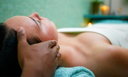 D'Knotted Massage & Esthetics