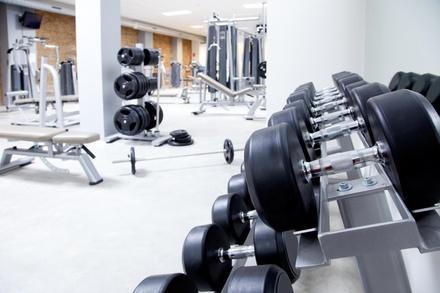 RC Health & Fitness