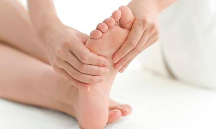 Beyond Reflexology