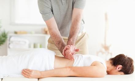 Dr. Lomori Chiropractic