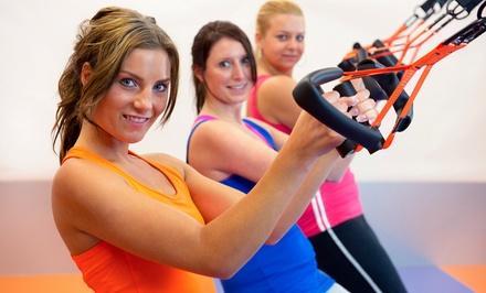 MED-X Health  Fitness & Center