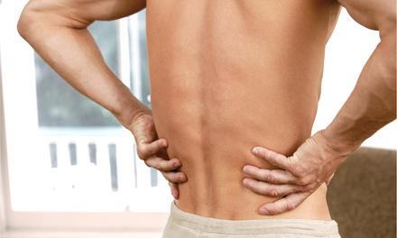 Whitelaw Chiropractic
