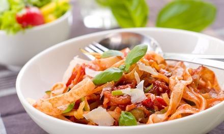 Aqua Vitae Italian Restaurant