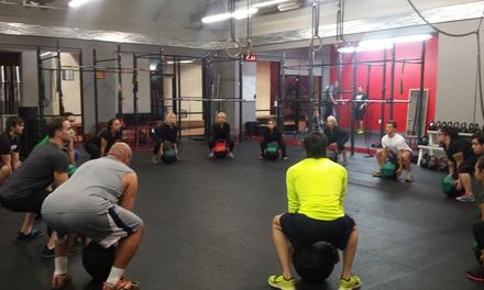 DNA Personal Training
