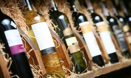 Sheffield Wine & Liquors Shoppe