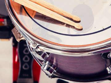 Mike Dale Drum Studios