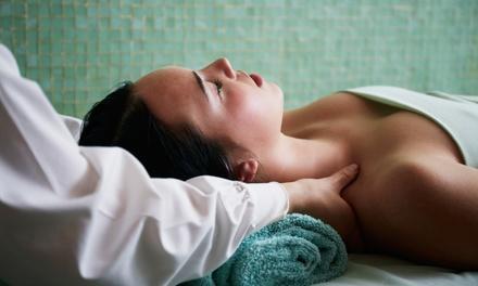 Alternative Health Services Massage Therapy