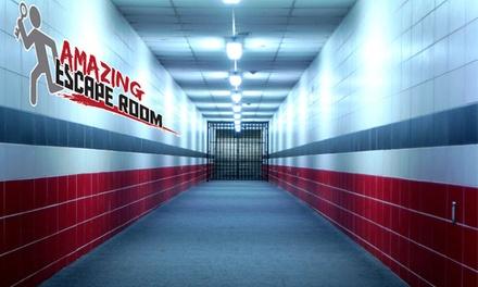 Amazing Escape Room -Chicago