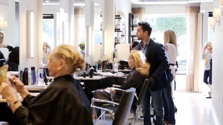 Salon Hype