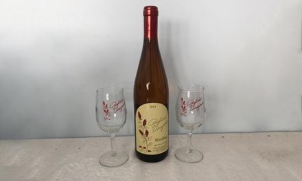 Pugliese Vineyards