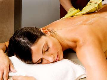 Tribeca Spa of Tranquility