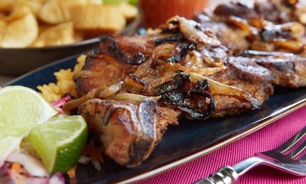 Taste It Again Authentic Jamaican Cuisine