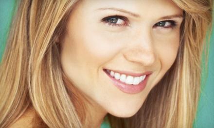Jennifer Caraker at Image Salon