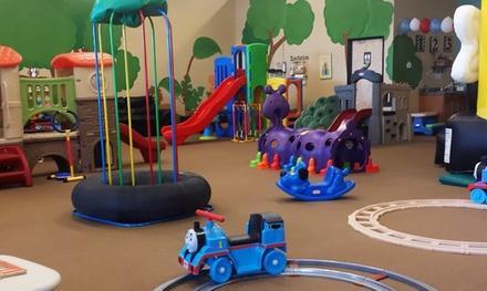 Jubeelieve Indoor Playland