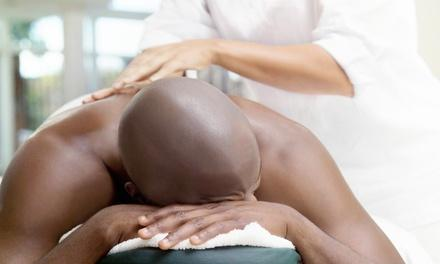 Savanna Massage