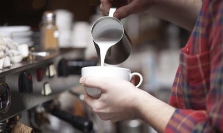 Cornerstone Underground Coffee