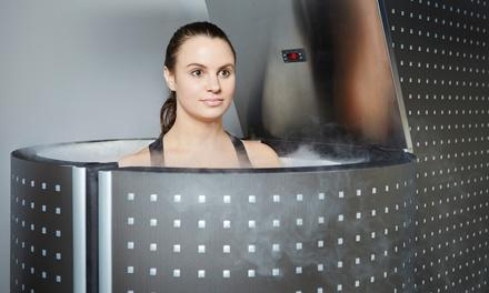 Elevate Cryotherapy
