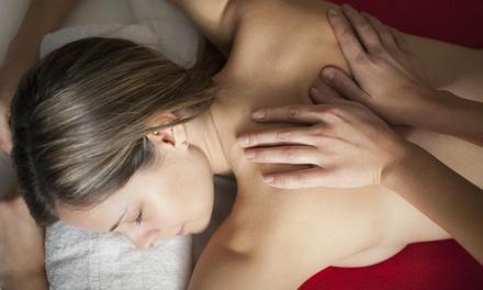 Balance Therapeutic Massage