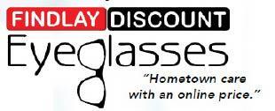 Findlay Discount Eyeglasses