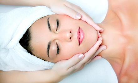 International Therapeutic Massage