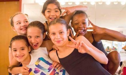 Joyce Willett School of Dance