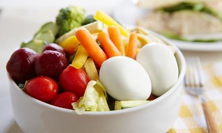 Living Balance Nutrition