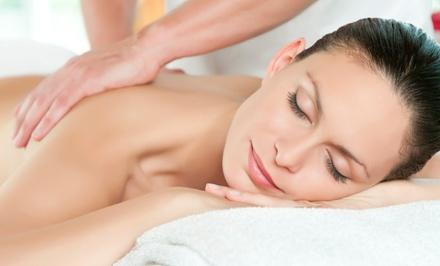 Artistic Massage Therapy