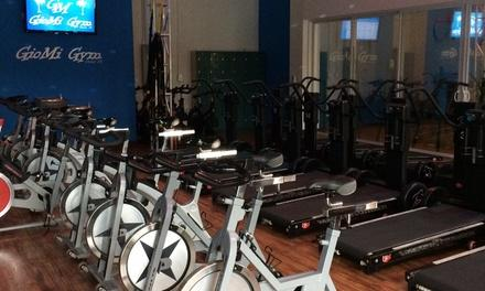GioMi Gym