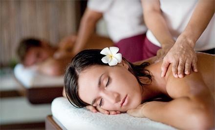 Planet Massage