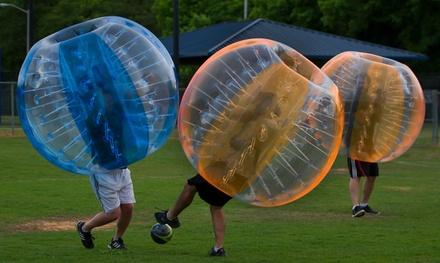 Knoxville Bubbleball