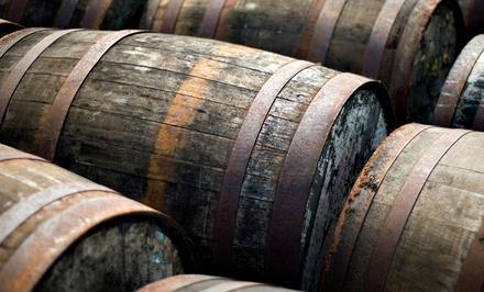 Kentucky Artisan Distillery