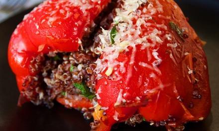 Pinch Me Gastrobar & Market