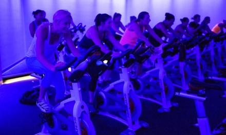 REV Indoor Cycling + Fitness
