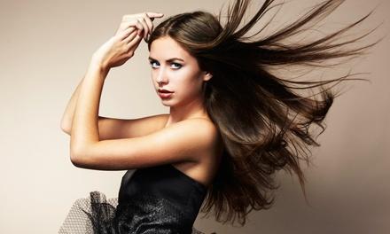 New Attitude Hair and Nail Salon