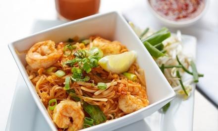 Thai Corner Café