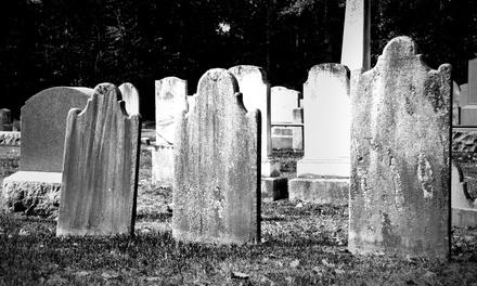 Salem Ghost Tours