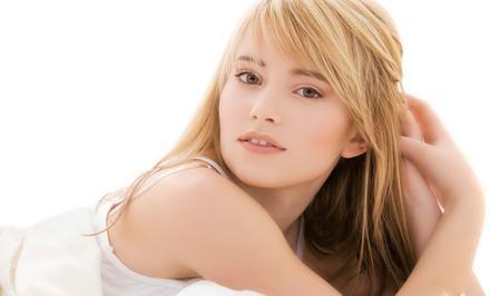 Shear Perfection Hair Salon Your Stylist-Sadie Kincade